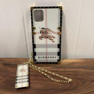Designer iPhone 11 Phone Case